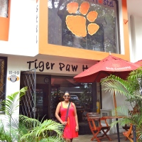 Tiger Paw Hostel, Medellin