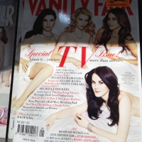 The World's Most Expensive Magazine?