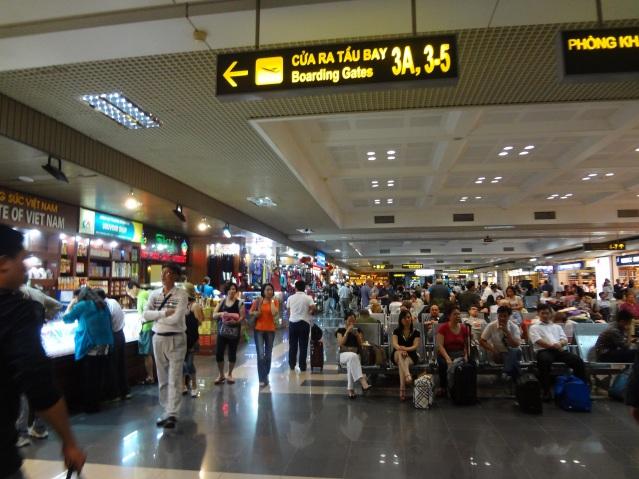 HAN airport
