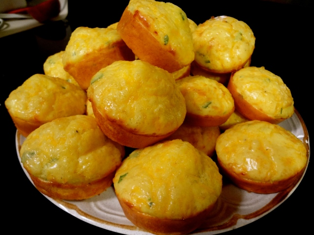 https://labtofab.wordpress.com/  Cheese Popovers