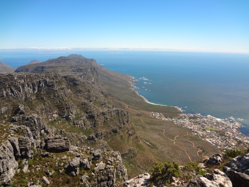 http://kavi360.com Table Mountain