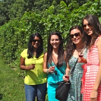 Winery Tour: New Buffalo, Michigan