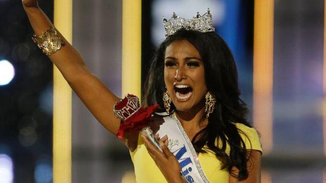 Miss America 2014, Nina Davuluri (abc.com)