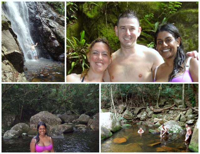 Feiteceira Waterfall